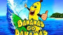 игровой устройство Bananas go Bahamas