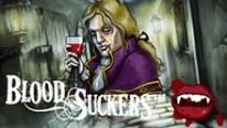 игровой машина Blood Suckers