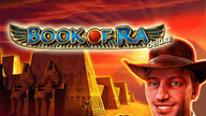 игровой устройство Book of Ra Deluxe