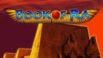 игровой устройство Book of Ra