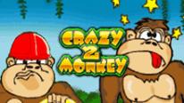 игровой машина Crazy Monkey 0