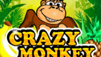 Игровой умная голова Crazy Monkey