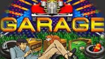 игровой станок Garage