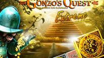 Игровой умная голова Gonzo's Quest Extreme