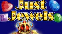 игровой аппарат Just Jewels