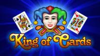 игровой автоматический прибор King of Cards