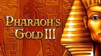 игровой умная голова Pharaoh's Gold III