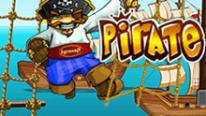 игровой машина Pirate
