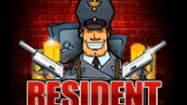 игровой станок Resident