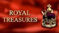 игровой механизм Royal Treasures