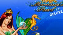 Игровой станок Mermaids Pearl Deluxe