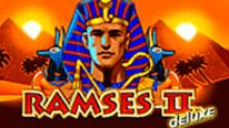 Игровой машина Ramses II Deluxe