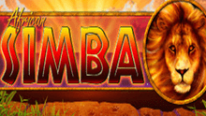 Игровой установка African Simba