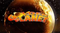 Игровой орудие Golden Planet