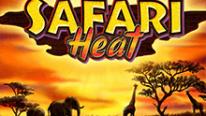 Слот получай копейка Safari Heat