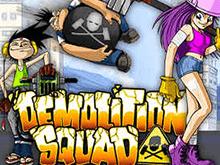 Слот Команда Демонтажников во GMSdeluxe