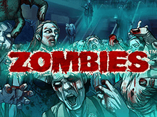 Игровой орудие Зомби во GMSdeluxe казино