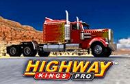 Игровой устройство Короли Дорог во GMSdeluxe
