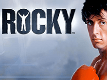 Игровой автомат Rocky на официальном сайте Джокер Казино.