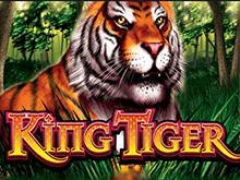 Игровой автомат King Tiger на официальном сайте казино Джокер.