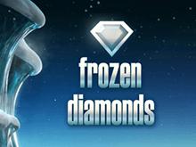 Игровой автомат Frozen Diamonds на сайте казино Джокер.